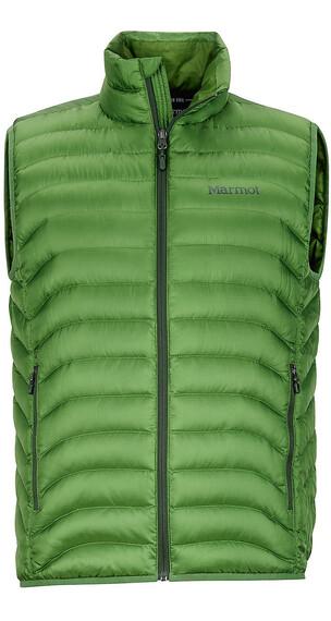Marmot Tullus bodywarmer Heren groen